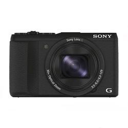 Sony CYBER-SHOT HX60 preta