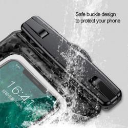 Baseus Bag Air cushion WaterProof Black (ACFSD-A01)