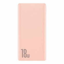 Baseus Power Bank Bipow 10.000mAh 18W Pink (PPDML-04)
