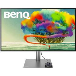 """BenQ Monitor Profissional 31.5"""" HDR 4K IPS (PD3220U)"""