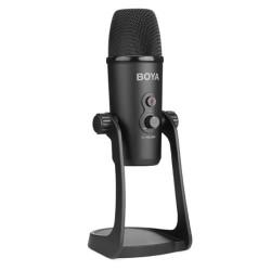 Boya Microfone USB para PC e Mac (BY-PM700)