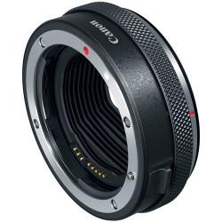 Canon Adaptador Objetivas Canon EF a Corpo EOS R c/ Anel de Controlo