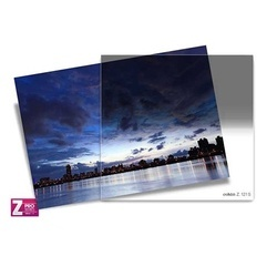 Cokin Filtro Degradê ND8 Soft (3 F-stops) - Z121S - L