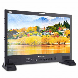 "FeelWorld Monitor LUT 21,5 ""4K HDMI / SDI"