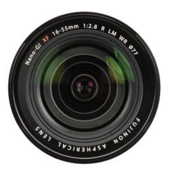 Fujinon XF 16-55mm f/2.8 LM WR
