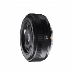 Fujinon XF 27mm f/2.8 R Preta