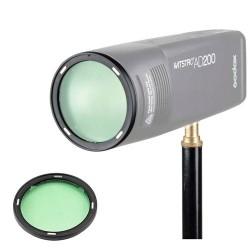 Godox AK-R1 Kit Acessórios p/ round flash V1/AD200/H200R