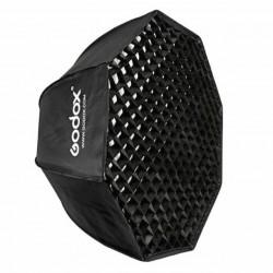 Godox Softbox Bowens OCTA 140cm + Grelha (SB-FW-140)