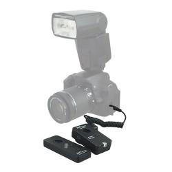 JJC Disparador s/ fios via RF Ligação Sony RM-SPR1