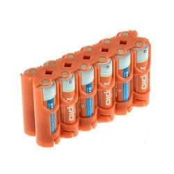 Jupio Power Clip p/ 12 Pilhas AA