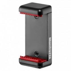 Manfrotto Mini Tripé + Adaptador p/ Smartphone
