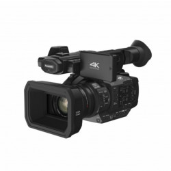 Panasonic HC-X1 Ultra HD 4K
