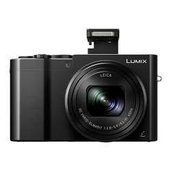 Panasonic LUMIX DMC-TZ100 Preta