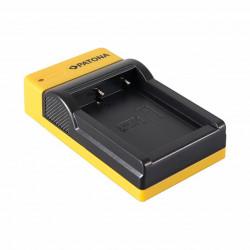 Patona Carregador Slim USB p/ Baterias Panasonic DMW-BLF19E