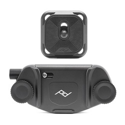 Peak Design Capture Camera Clip (V3) c/ Sapata Black