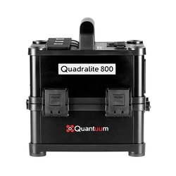 Quadralite 800 Powerpack