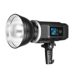 Quadralite Atlas LED (c/ Bateria)