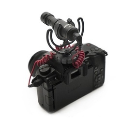 Rode VideoMicro Compact On-Camera
