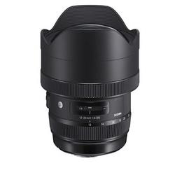 Sigma 12-24mm f/4 ART DG HSM p/ Canon