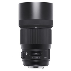 Sigma 135mm f/1.8 ART DG HSM p/ Sony E