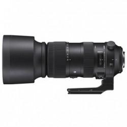 Sigma 60-600mm f/4.5-5.6 (S) DG OS HSM p/ Canon