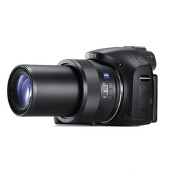 Sony CYBER-SHOT HX400V Preta