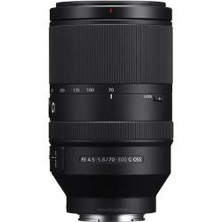 Sony FE 70-300mm f/4.5-5.6 OSS