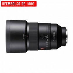 Sony FE T* 135mm F1.8 GM