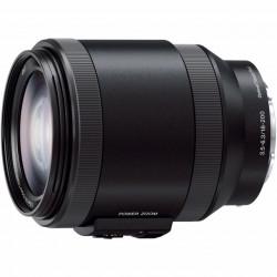 Sony SEL-P 18-200mm f/3.5-6.3 OSS
