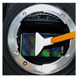 VisibleDust DHAP 12 Espátulas 1.0x (24mm)