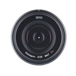 Zeiss Batis 25mm f/2 p/ Sony E