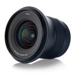 Zeiss Milvus 18mm f/2.8 p/ Nikon F