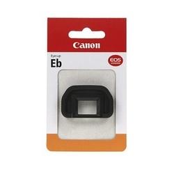 Canon Ocular / Encaixe de Borracha EB