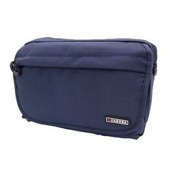 Caruba Bolsa de Ombro Compex 120 Azul