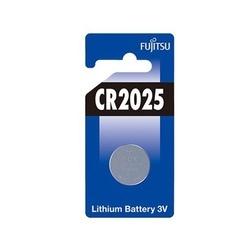 Fujitsu Pilha de Lítio CR2025