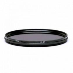 Hoya Filtro Polarizador Slim 58mm
