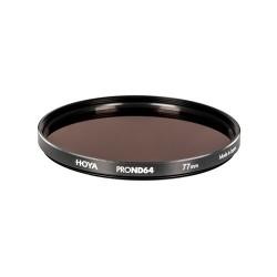 Hoya Filtro PRO ND64 (1.8) - 6 Stops - 49mm