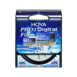 Hoya Filtro UV PRO1 Digital 58mm