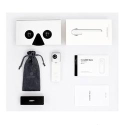 Insta360 Nano Câmara 360º p/ iPhone