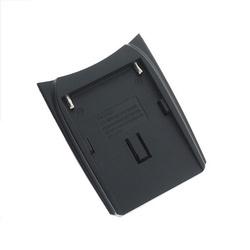 Jupio Plate (Base) de Carregador Universal p/ Bateria Tipo Sony NP-F e NP-FM