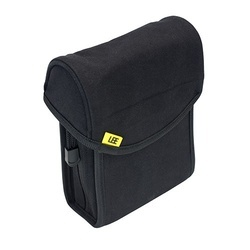 Lee Field Pouch (Preto) p/ Filtros 100mm