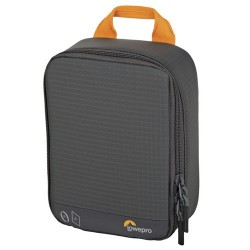 Lowepro GearUp Filter Pouch 100 Grey