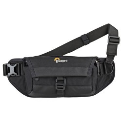 Lowepro Saco M-Trekker HP 120 Black