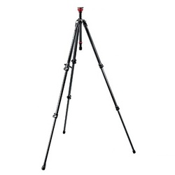 Manfrotto Tripé MDEVE 755CX3