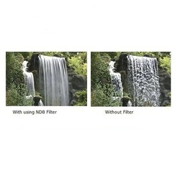 Marumi Filtro ND8x DHG Light Control 55mm