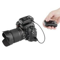Meike TTL Flash Trigger RC-9 N1 p/ Nikon MC-30