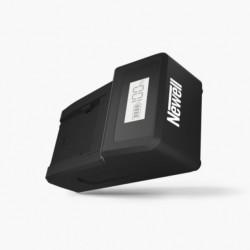 Newell Carregador Ultra Rápido c/ LCD de Baterias NP-F, NP-FM