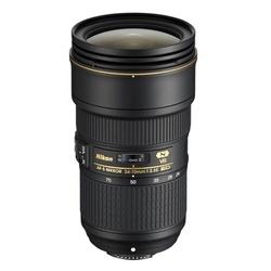 Nikkor AF-S 24-70mm f/2.8 E ED VR