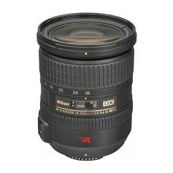 Nikkor AF-S DX VR 18-200mm f/3.5-5.6G