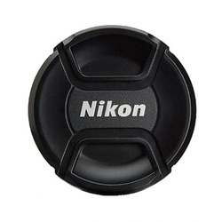 Nikon Tampa p/ Objectiva 62mm [LC-62]